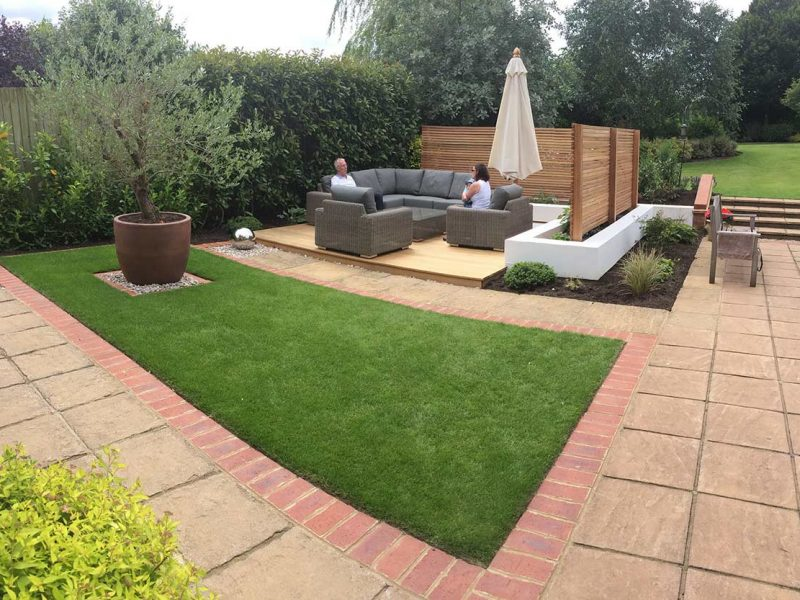 oxford landscaping