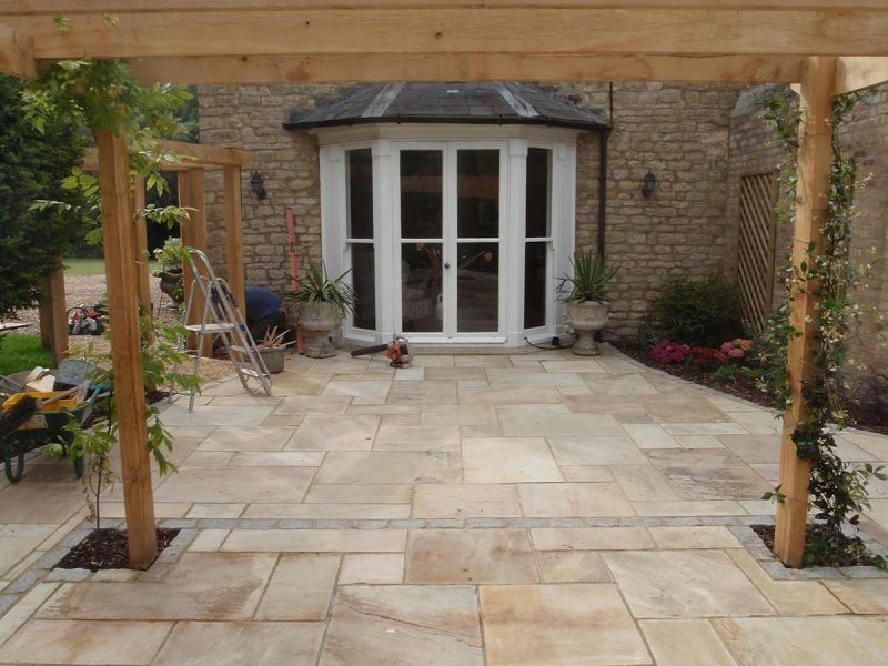 landscape design oxford oxfordshire
