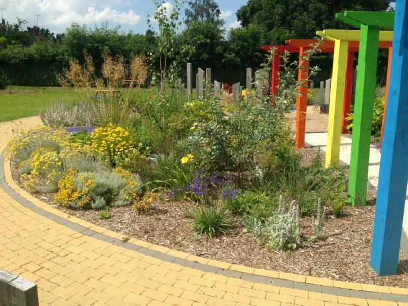 coronation park landscaping oxford