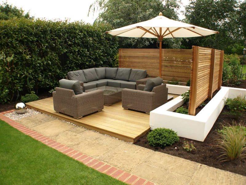 garden design oxford oxfordshire