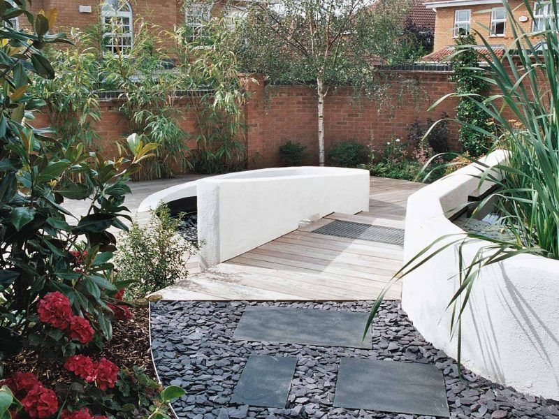 garden design landscaping oxford