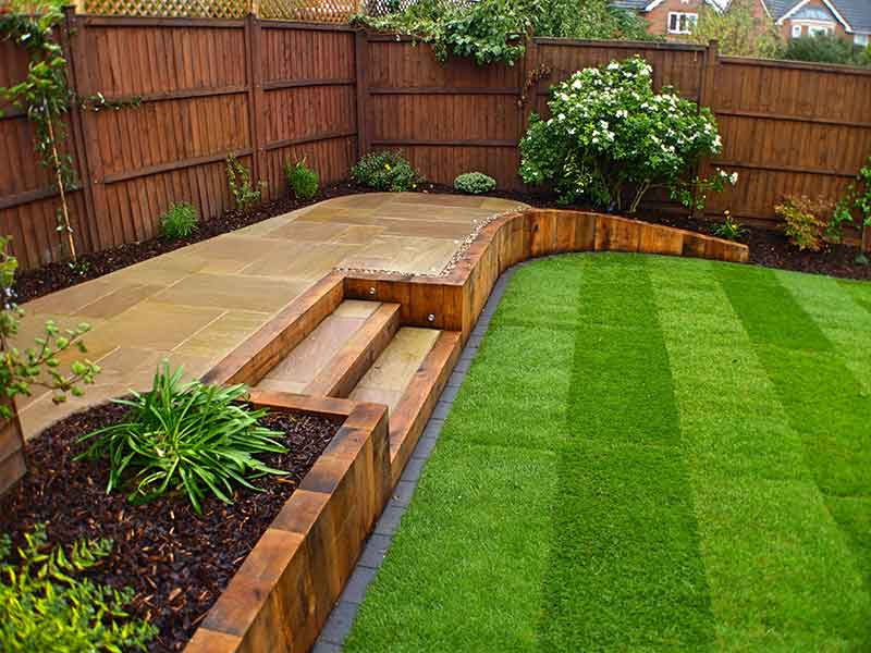 Garden Design Oxford